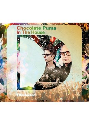 Various Artists - Chocolate Puma in the House (Music CD)