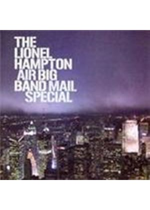 Lionel Hampton Big Band (The) - Air Mail Special (Music CD)