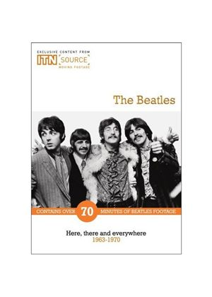 The Beatles - Here There and Everywhere 1963-1970