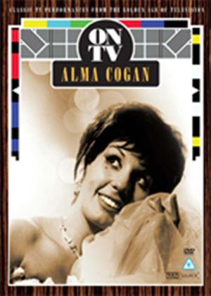 Alma Cogan On TV