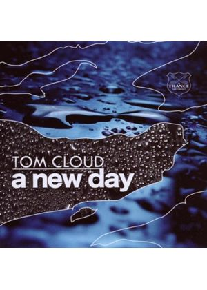 Tom Cloud - New Day, A (Music CD)