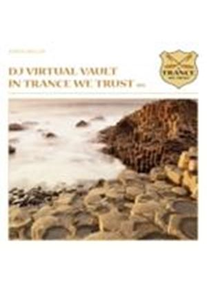 Various Artists - In Trance We Trust Vol.15 (Mixed By DJ Virtual Vault) (Music CD)
