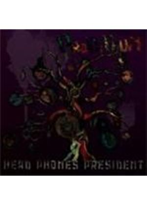 Head Phones President - Prodigium (Music CD)
