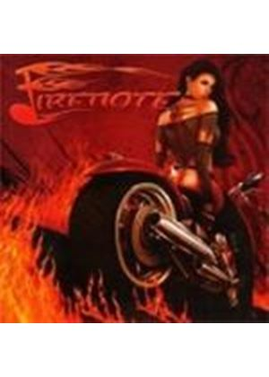 Firenote - Firenote (Music CD)