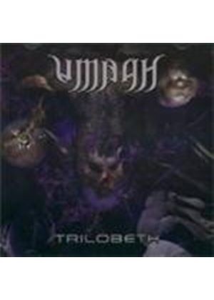 Umbah - Trilobeth (Music CD)