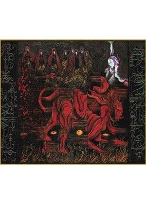 Serpent Ascending - Enigma Unsettled (Music CD)