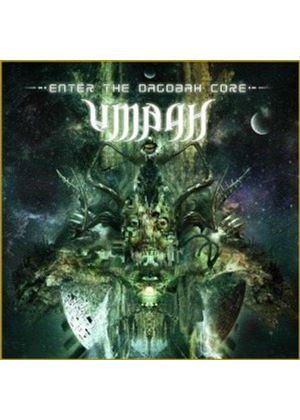 Umbah - Enter the Dagobah Core (Music CD)