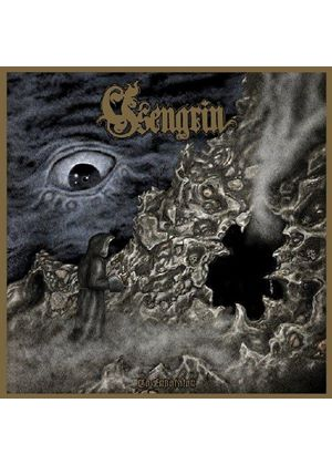 Ysengrin - To Endotaton (Music CD)