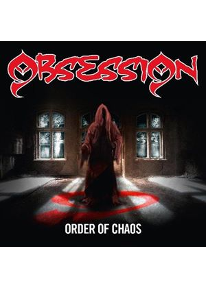 Obsession - Order of Chaos (Music CD)