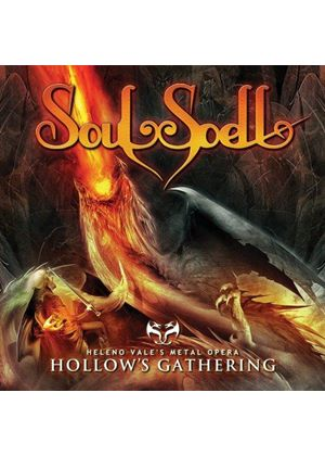 Soulspell - Hollow's Gathering (Music CD)
