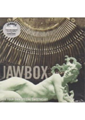 Jawbox - For Your Own Special Sweetheart (Music CD)