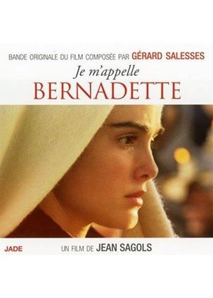 Soundtrack - Je m'appelle Bernadette [Original Soundtrack] (Original Soundtrack) (Music CD)