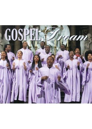 Various Artists - Gospel Dream (20th Anniversary) (Music CD)