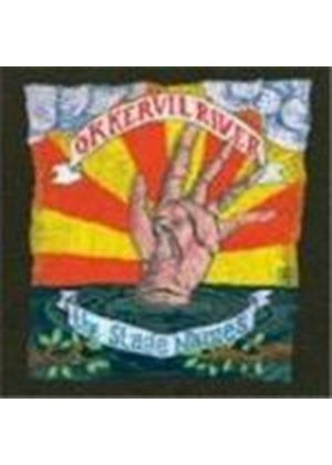 Okkervil River - The Stage Names (Music CD)