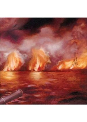 Besnard Lakes - Besnard Lakes Are The Roaring Night, The (Music CD)
