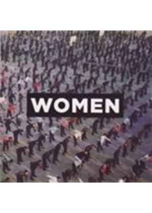 Women - Women (Music CD)