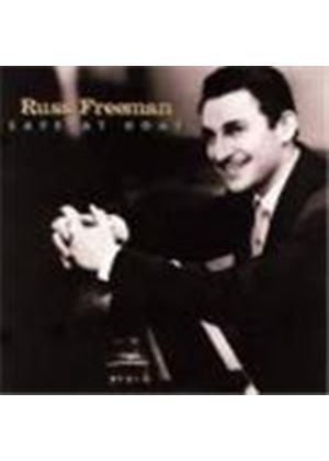 Russ Freeman - Safe At Home