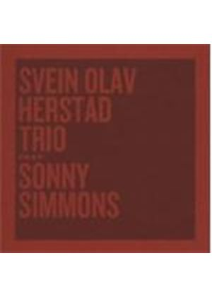 SVEIN OLAV HERSTAD TRIO - Suite For Simmons