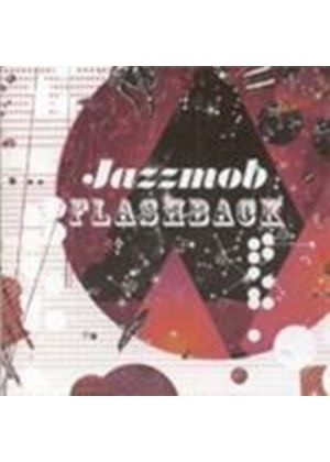 Jazzmob - Flashback (Music CD)