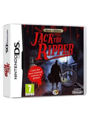 Real Crimes: Jack the Ripper (Nintendo DS)