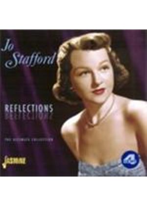 Jo Stafford - Reflections (The Ultimate Collection) (Music CD)