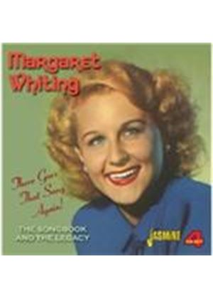 Margaret Whiting - There Goes That Song Again! (The Songbook and the Legacy) (Music CD)
