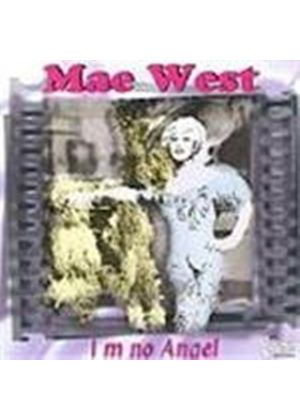 Mae West - I'm No Angel (The Original Commercial Recordings/The Film Soundtracks)