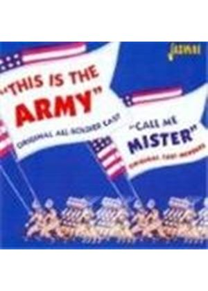 Various Artists - This Is The Army (& Call Me Mister)