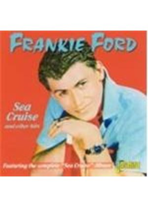 Frankie Ford - Sea Cruise And Other Hits (Music CD)