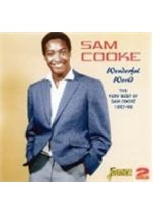 Sam Cooke - Wonderful World (The Best Of Sam Cooke 1957-1960) (Music CD)
