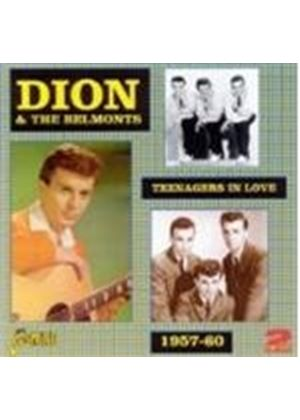 Dion & The Belmonts - Teenagers In Love 1957-1960 (Music CD)