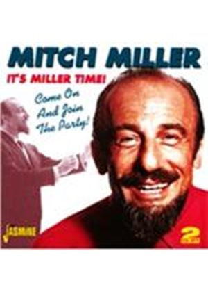 Mitch Miller - It's Miller Time/Join the Party [Remastered] (Music CD)