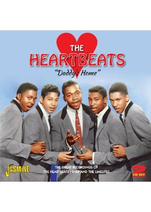Heartbeats (The) - Daddy's Home (The Great Recordings Of The Heartbeats) (Music CD)