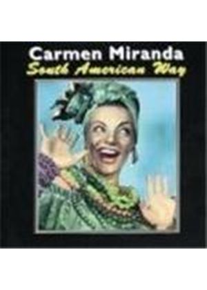 Carmen Miranda - South American Way
