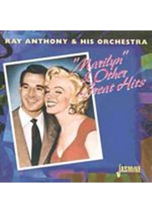Ray Anthony And His Orchestra - Marilyn & Other Great Hits (Music CD)