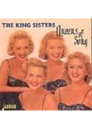 King Sisters (The) - Queens Of Song, The