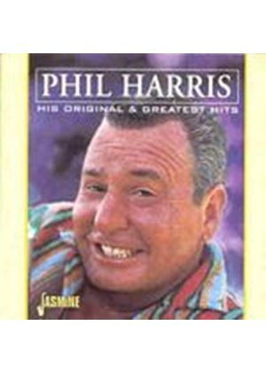 Phil Harris - His Original & Greatest Hits (Music CD)