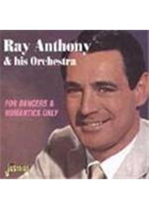 Ray Anthony - For Dancers And Romantics Only