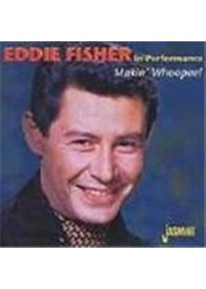 Eddie Fisher - Makin' Whoopee
