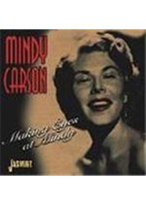 Mindy Carson - Making Eyes At Mindy