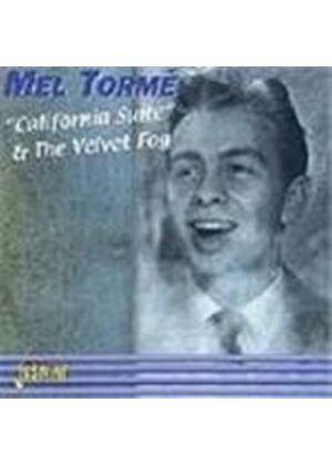 Mel Torme - California Suite/The Velvet Fog