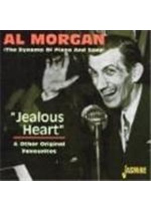 Al Morgan - Jealous Heart And Other Original Favourites