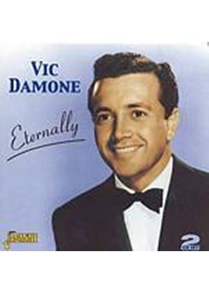Vic Damone - Eternally (Music CD)