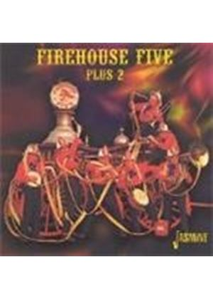 Firehouse Five Plus Two - Settin' The World On Fire (The Whole Story Vol.1)
