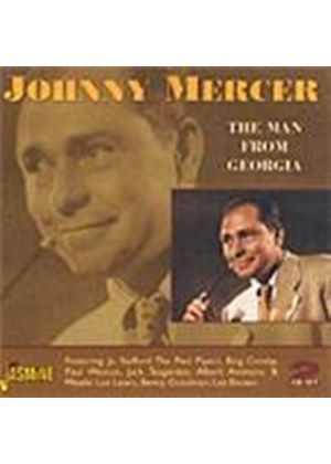 Johnny Mercer - Man From Georgia, The