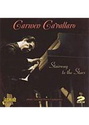 Carmen Cavallaro - Stairway To The Stars: More Cocktail Favourites (Music CD)