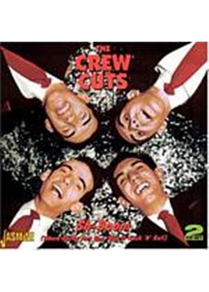 The Crew Cuts - Sh-Boom (Where Swing Met Doo-Wop And Rock n Roll) (Music CD)