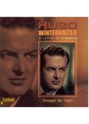 Hugo Winterhalter Orchestra - Through The Years