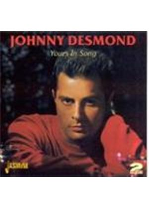 Johnny Desmond - Yours In Song