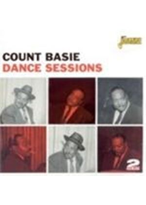 Count Basie - DANCE SESSIONS 2CD
